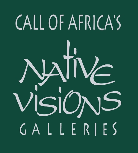 Native Visions Gallery logo