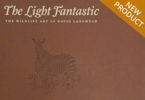 PURCHASE NEW DAVID LANGMEAD BOOK