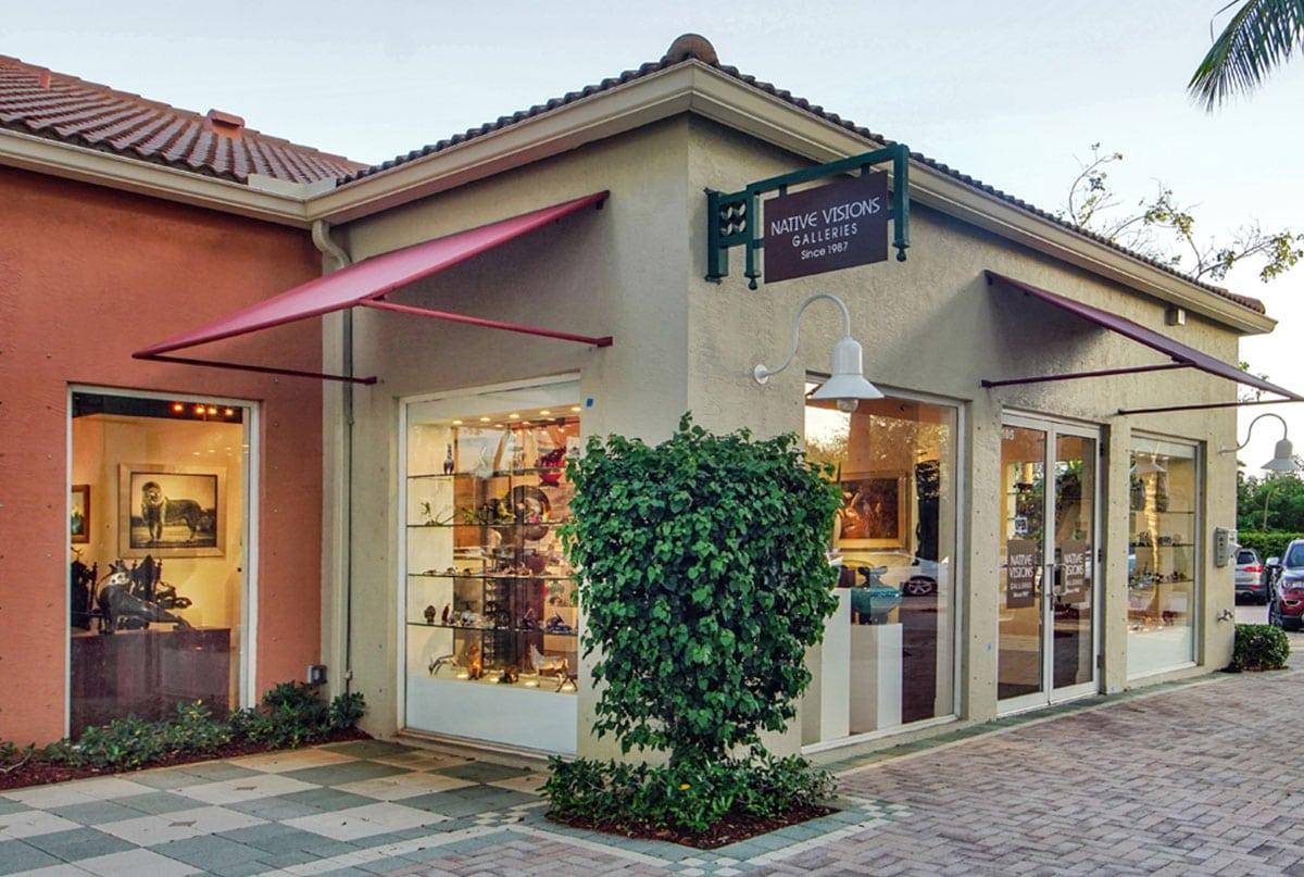 Palm Beach Gardens Art Gallery